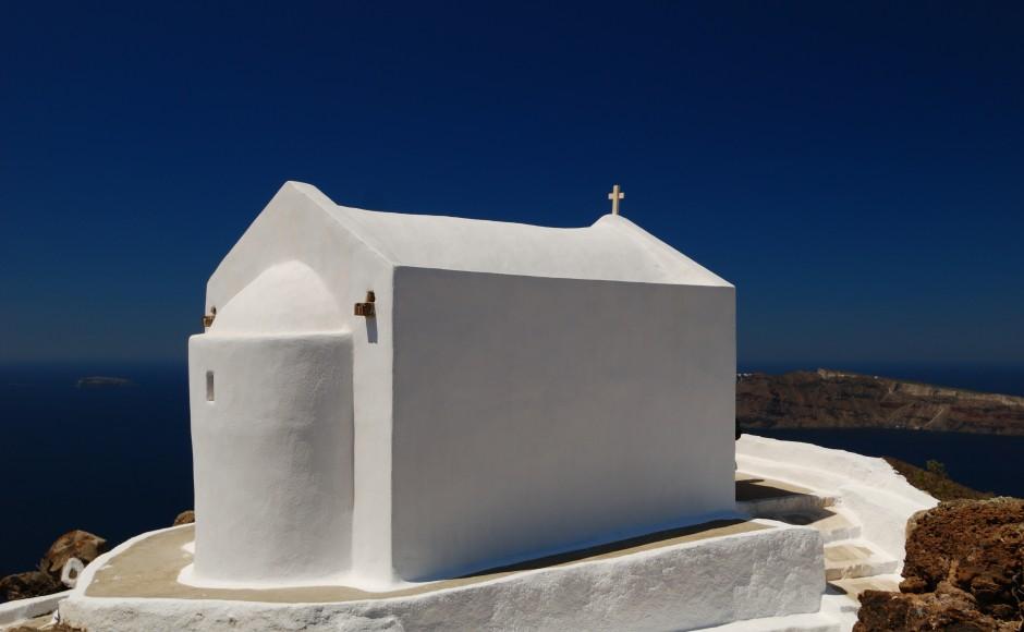 The simplicity of the faith